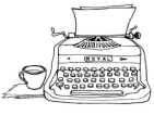Royal-Typewriter-drawing